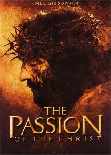 ქრისტეს ვნებანი / The Passion Of The Christ (2004) TVRip